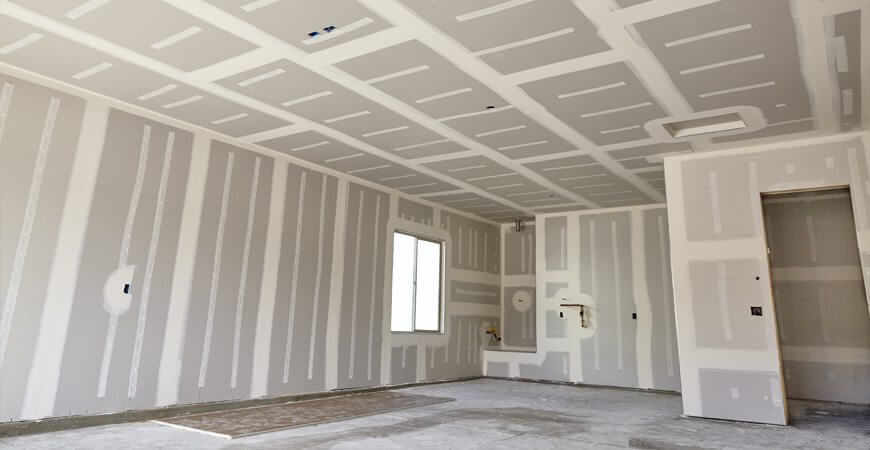 drywall installation fairview heights il
