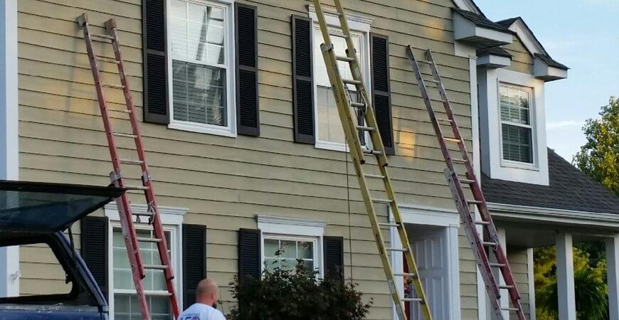 painting fairview heights il